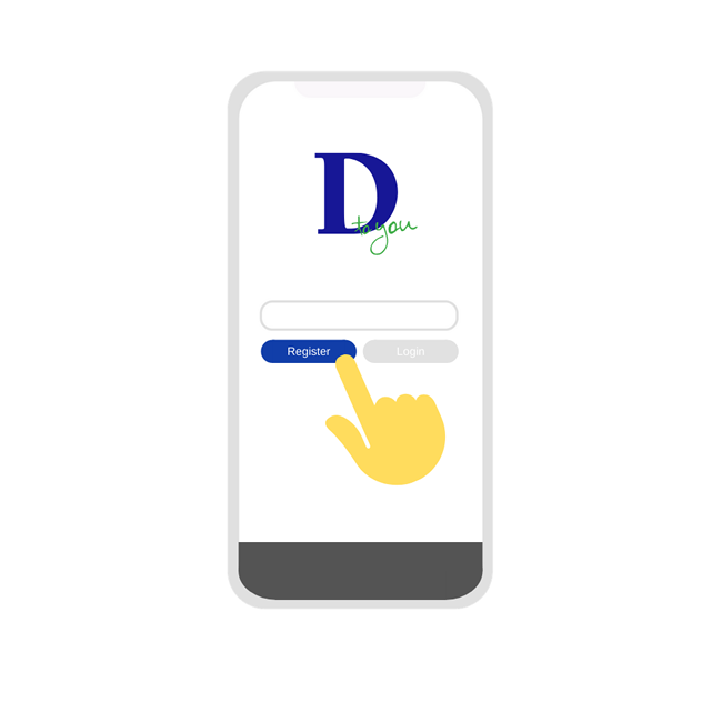 Download the Dutchess Cleaners App