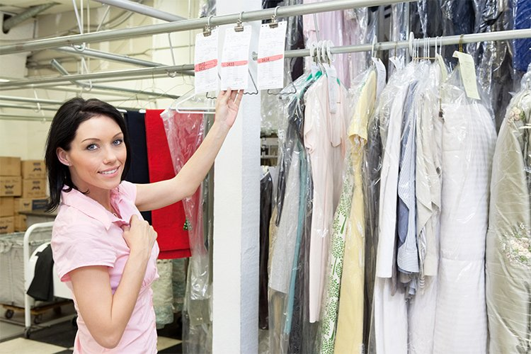 About Dutchess Cleaners